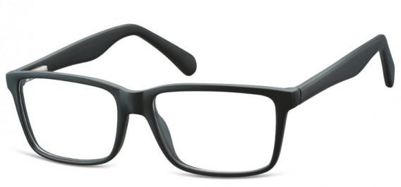 SFE-10565 glasses in Matt Black