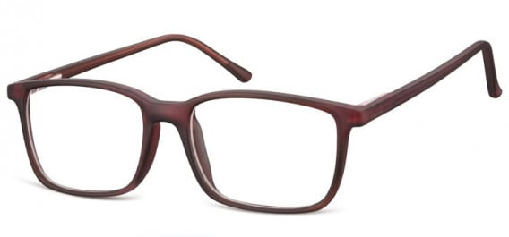 SFE-10564 glasses in Matt Burgundy