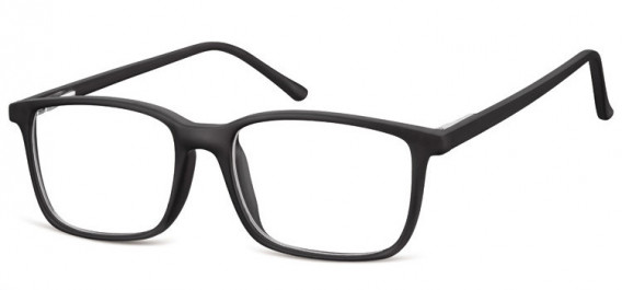 SFE-10564 glasses in Matt Black