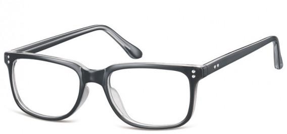 SFE-10563 glasses in Dark Grey