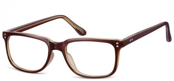 SFE-10563 glasses in Brown/Beige