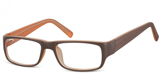 SFE-10562 glasses in Brown/Light Brown