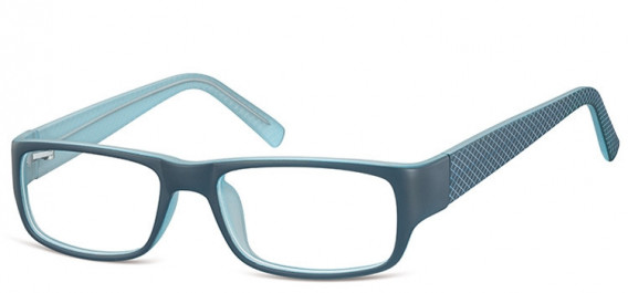 SFE-10562 glasses in Blue/Light Blue