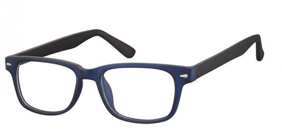 SFE-10560 glasses in Blue/Black