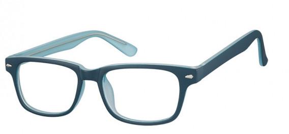 SFE-10560 glasses in Blue/Light Blue