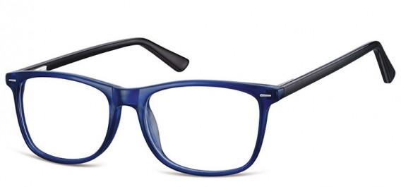 SFE-10557 glasses in Blue/Black