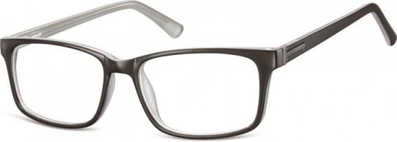 SFE-10554 glasses in Black/Grey