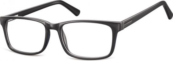 SFE-10554 glasses in Black