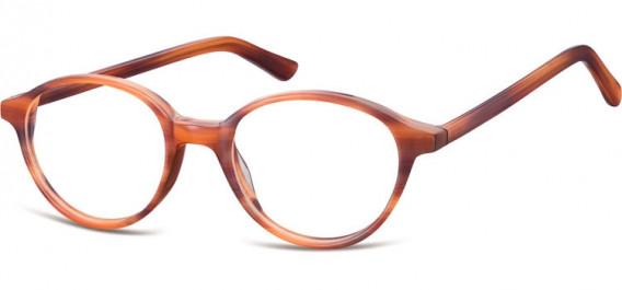 SFE-10552 glasses in Soft Demi