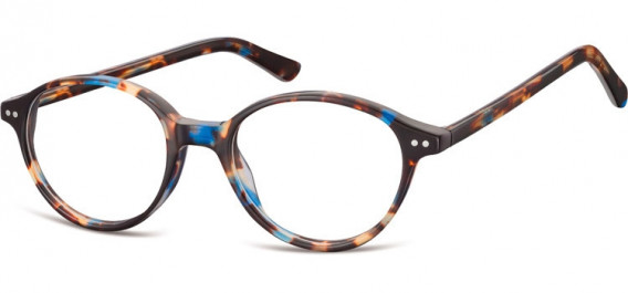 SFE-10552 glasses in Turtle Mix