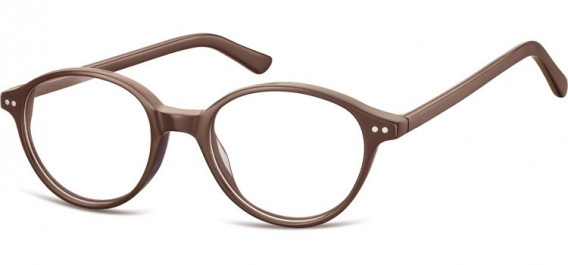 SFE-10552 glasses in Dark Brown