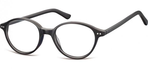 SFE-10552 glasses in Black