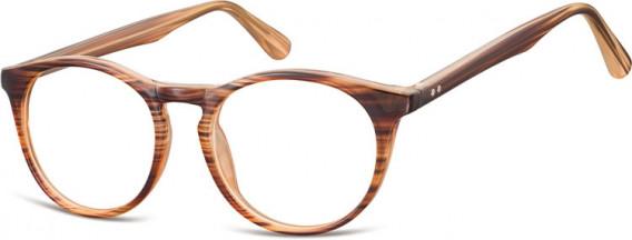 SFE-10551 glasses in Soft Demi