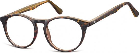 SFE-10551 glasses in Turtle
