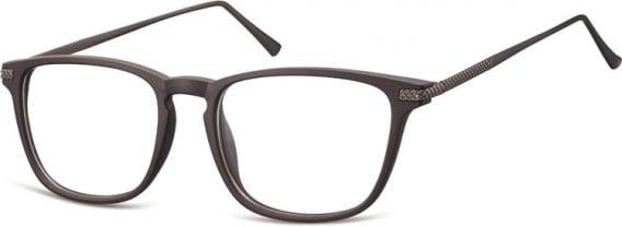 SFE-10550 glasses in Dark Brown