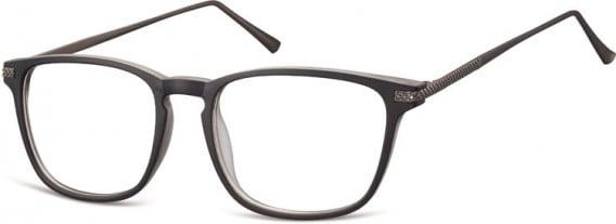 SFE-10550 glasses in Black/Clear