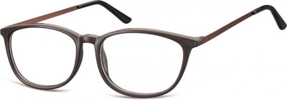 SFE-10549 glasses in Dark Brown