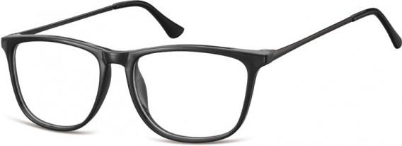 SFE-10548 glasses in Black