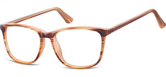 SFE-10547 glasses in Soft Demi