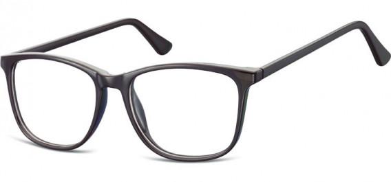 SFE-10547 glasses in Dark Brown