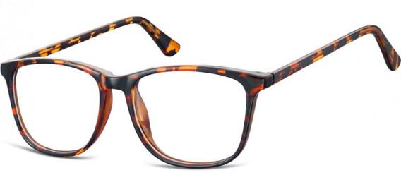 SFE-10547 glasses in Turtle
