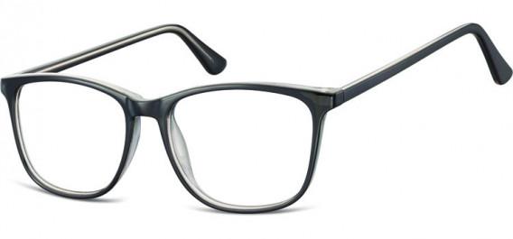 SFE-10547 glasses in Black/Clear