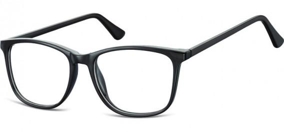 SFE-10547 glasses in Black