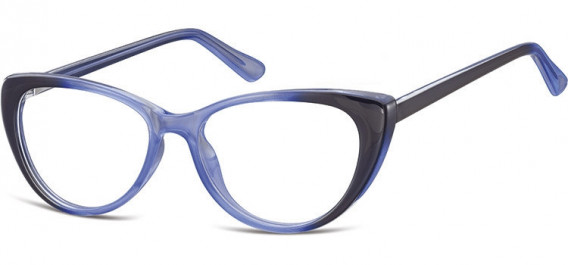 SFE-10545 glasses in Gradient Blue