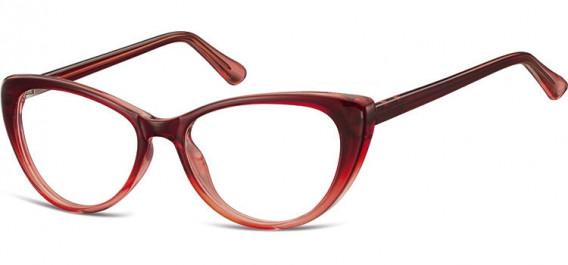 SFE-10545 glasses in Gradient Burgundy