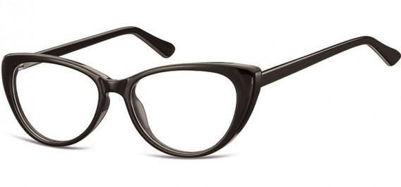 SFE-10545 glasses in Black