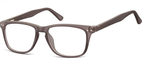 SFE-10543 glasses in Clear Grey