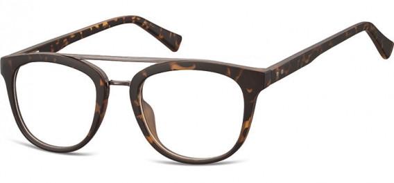 SFE-10542 glasses in Light Turtle
