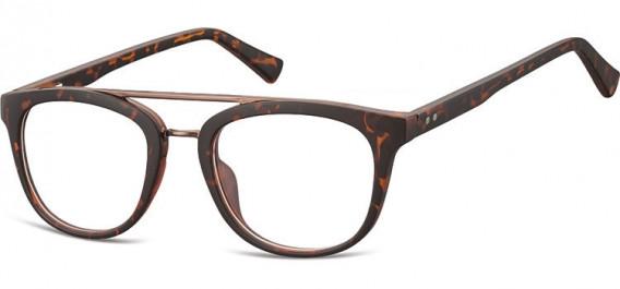 SFE-10542 glasses in Turtle