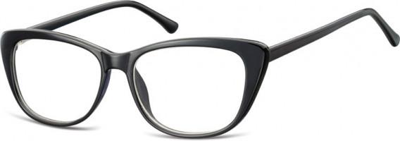 SFE-10537 glasses in Black