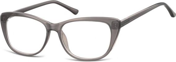 SFE-10537 glasses in Milky Grey