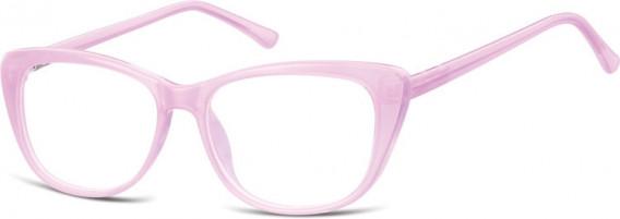 SFE-10537 glasses in Milky Purple