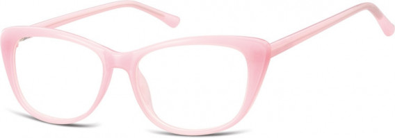 SFE-10537 glasses in Milky Pink