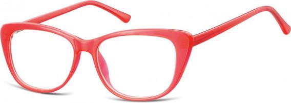 SFE-10537 glasses in Milky Red