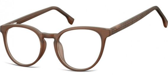 SFE-10533 glasses in Brown