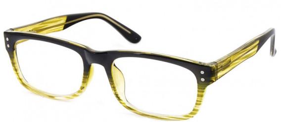 SFE-10582 glasses in Olive
