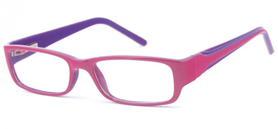 SFE-10578 glasses in Pink/Purple