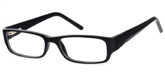 SFE-10578 glasses in Black