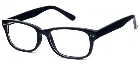 SFE-10577 glasses in Black
