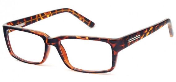SFE-10576 glasses in Demi