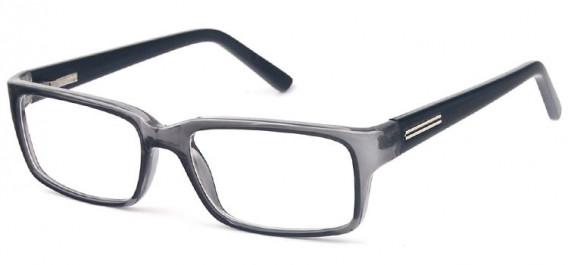 SFE-10576 glasses in Grey/Black