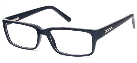 SFE-10576 glasses in Black