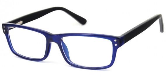 SFE-10575 glasses in Blue/Black
