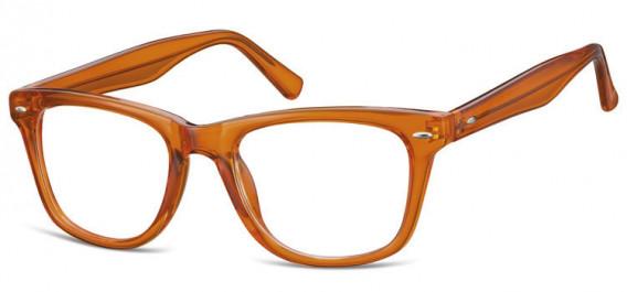 SFE-10573 glasses in Clear Orange