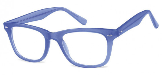 SFE-10573 glasses in Clear Blue