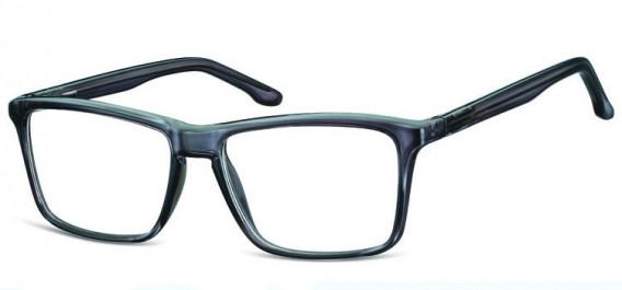SFE-10572 glasses in Shiny Grey